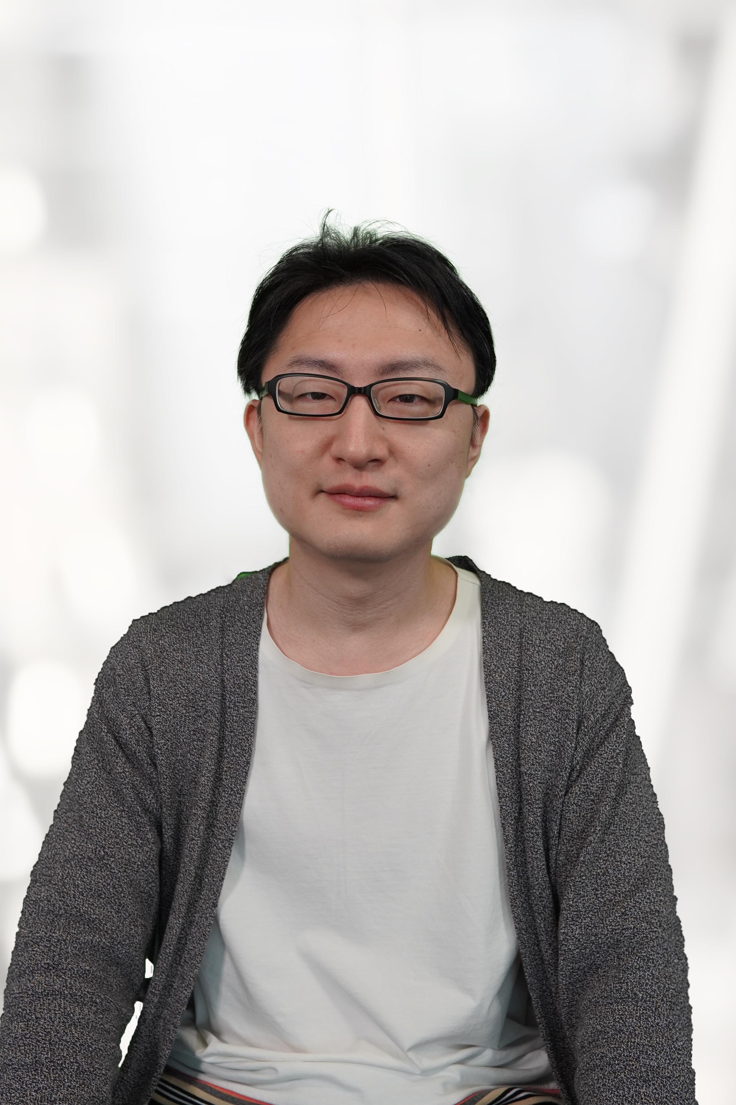 Takuya Kamaguchi