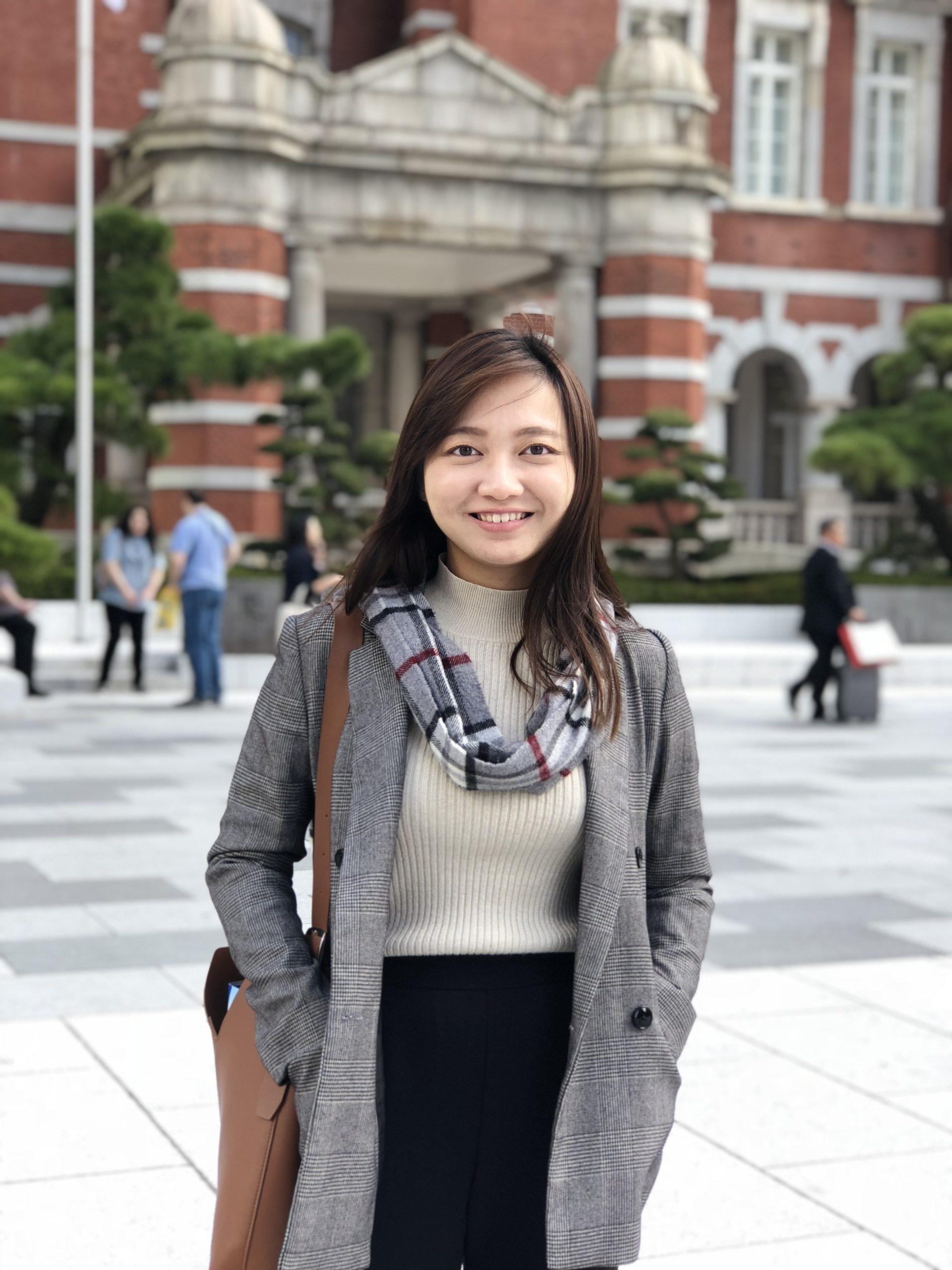 Jenell Lau